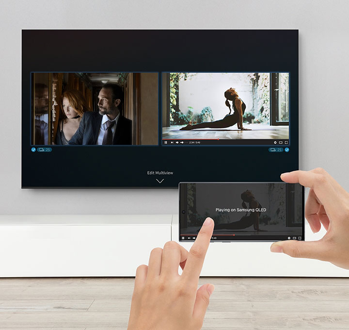 17-Abid-Market-Samsung-Products-QLED-4K-Smart-TV-Mirror-your-phone-for-a-second-screen-experience---Multi-View