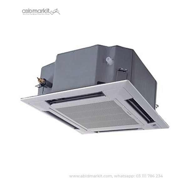 Abid-Market-Gree-Products- 2.0 Ton Cassette GKH24K3H Heat & Cool I-INV-DL-24