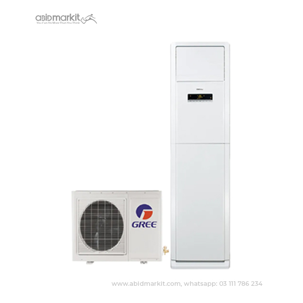 Abid-Market-Gree-Products-GREE 24Fw 2.0 Ton Heat & Cool Cabinet Air Conditioner I INV-DL-32